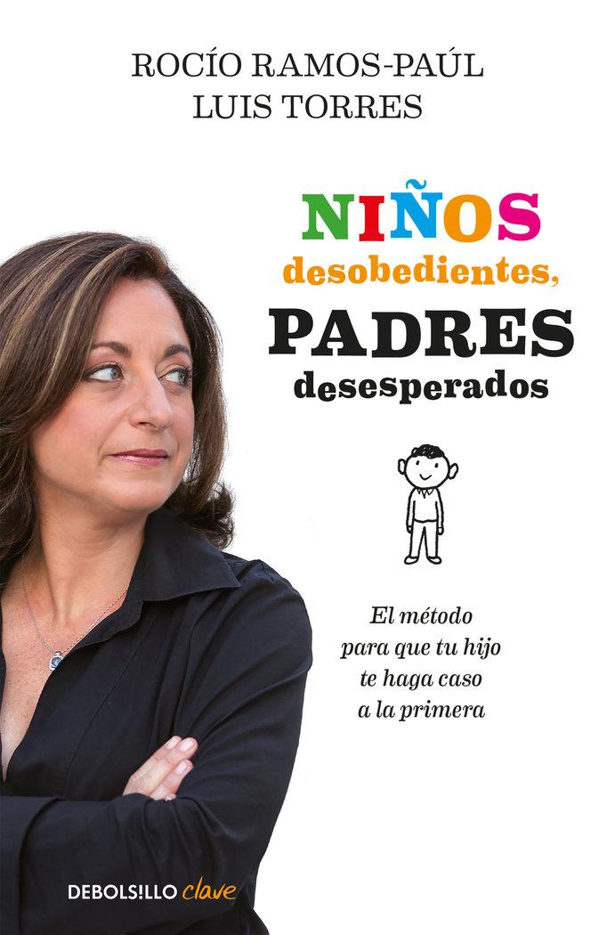 Niños desobedientes padres desesperados