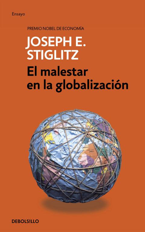 Malestar de la globalizacion,el