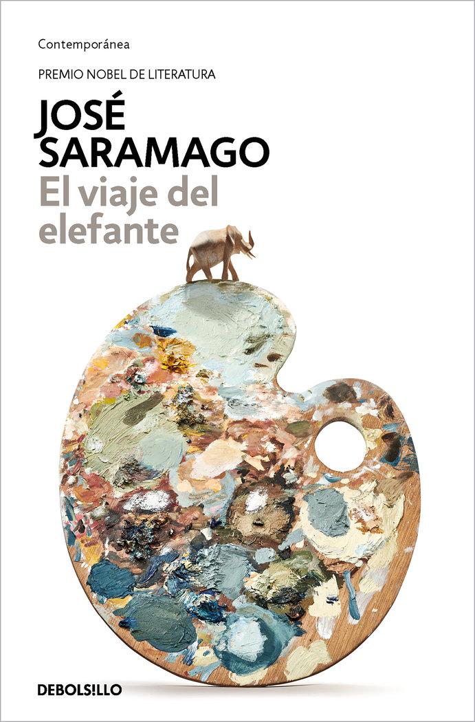 Viaje del elefante,el