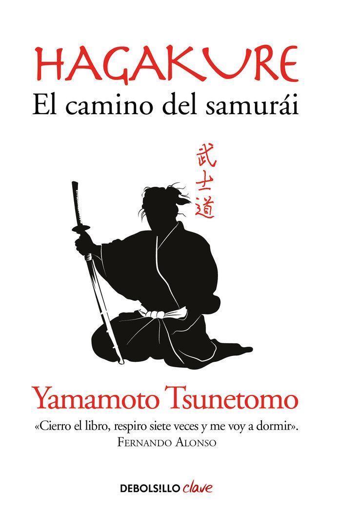 Hagakure camino del samurai