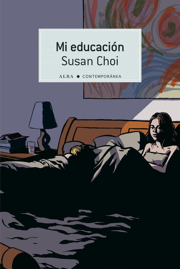 Mi educacion