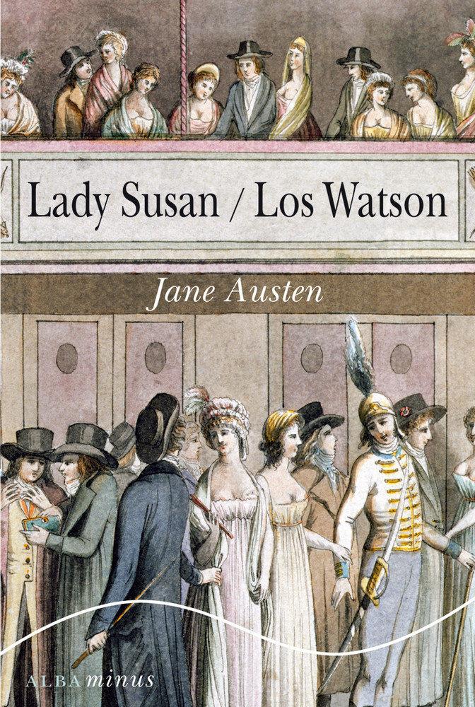 Lady susan los watson