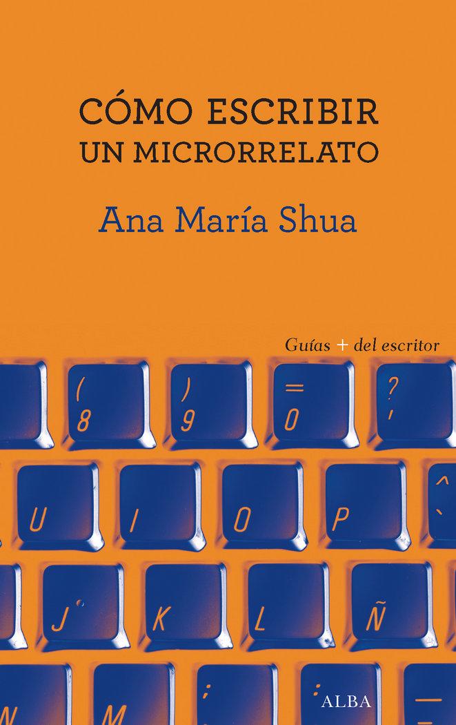 Como escribir un microrrelato