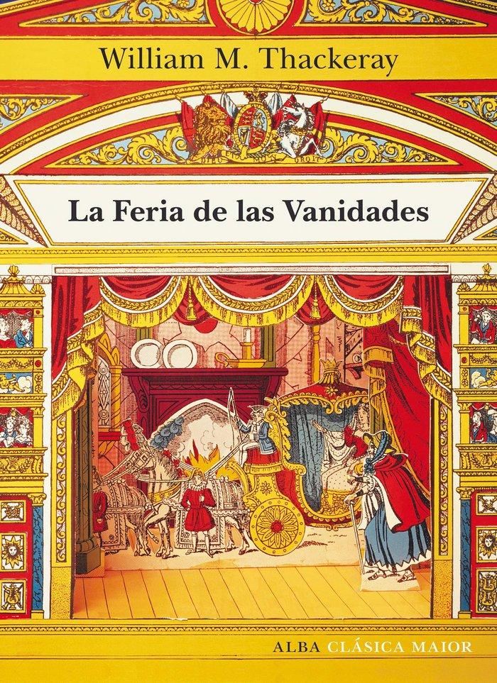 Feria de las vanidades,la