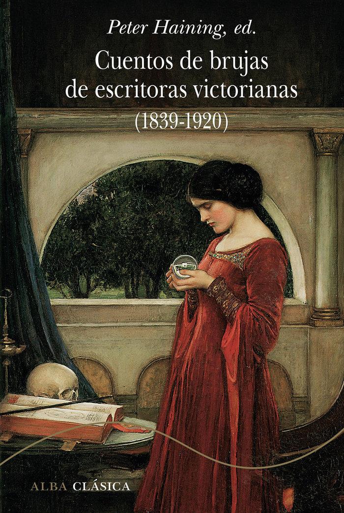 Cuentos de brujas de escritoras victorianas 1839 1920