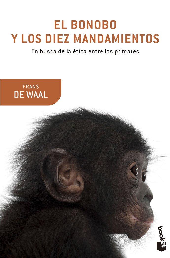 Bonobo y los diez mandamientos,el