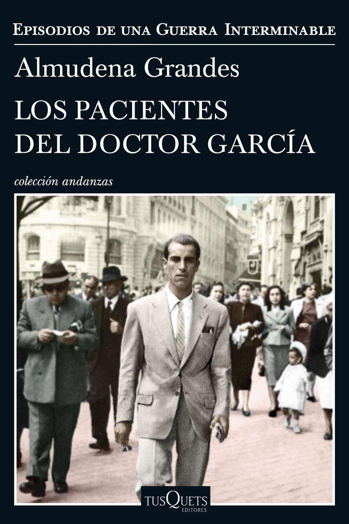 Pacientes del doctor garcia,los