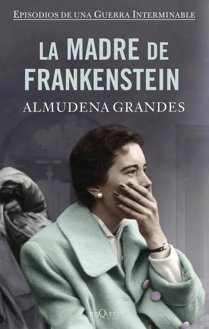 La madre de frankenstein estuche