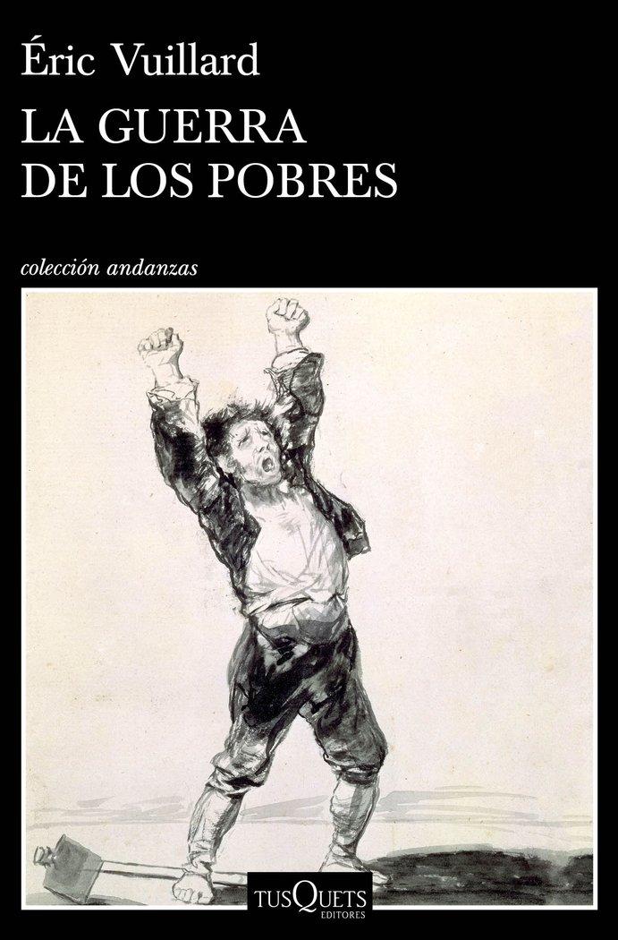 Guerra de los pobres,la