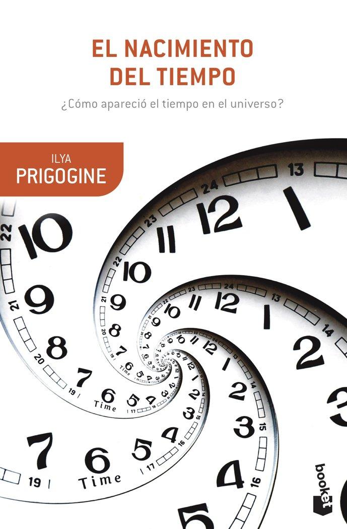 El nacimiento del tiempo
