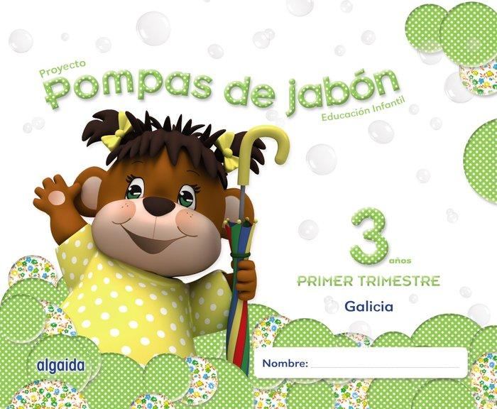 Pompas de jabon 3años 1ºtrim. galicia 14