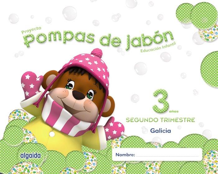 Pompas de jabon 3años 2ºtrim. galicia 14
