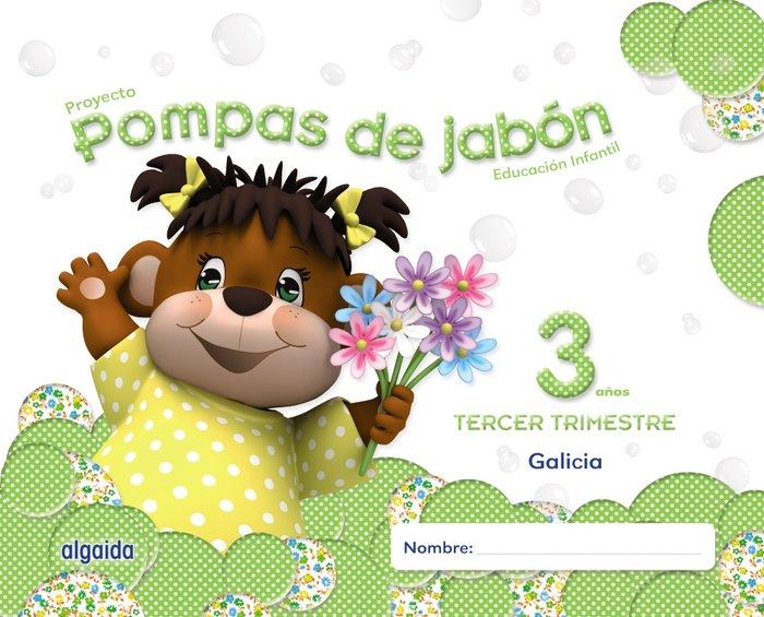 Pompas de jabon 3años 3ºtrim. galicia 14