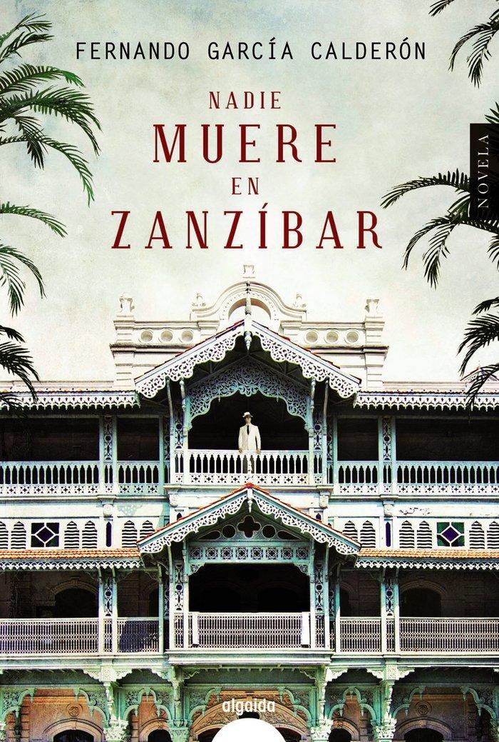 Nadie muere en zanzibar