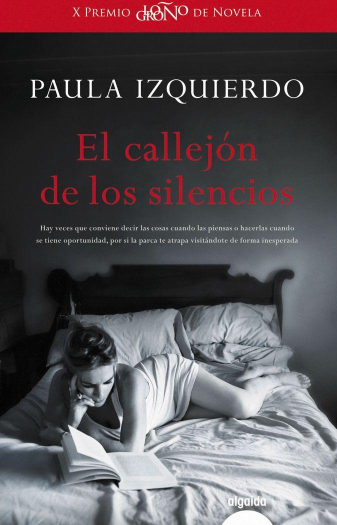 Callejon de los silencios,el