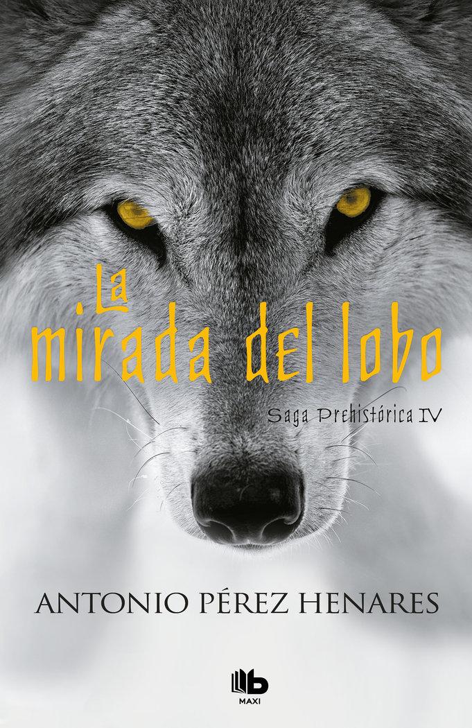 Mirada del lobo,la