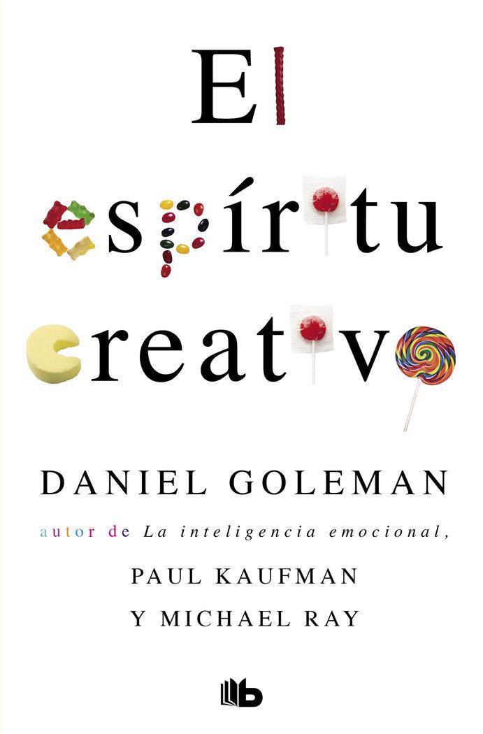 Espiritu creativo,el