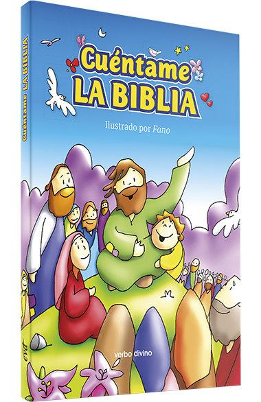 Cuentame la biblia