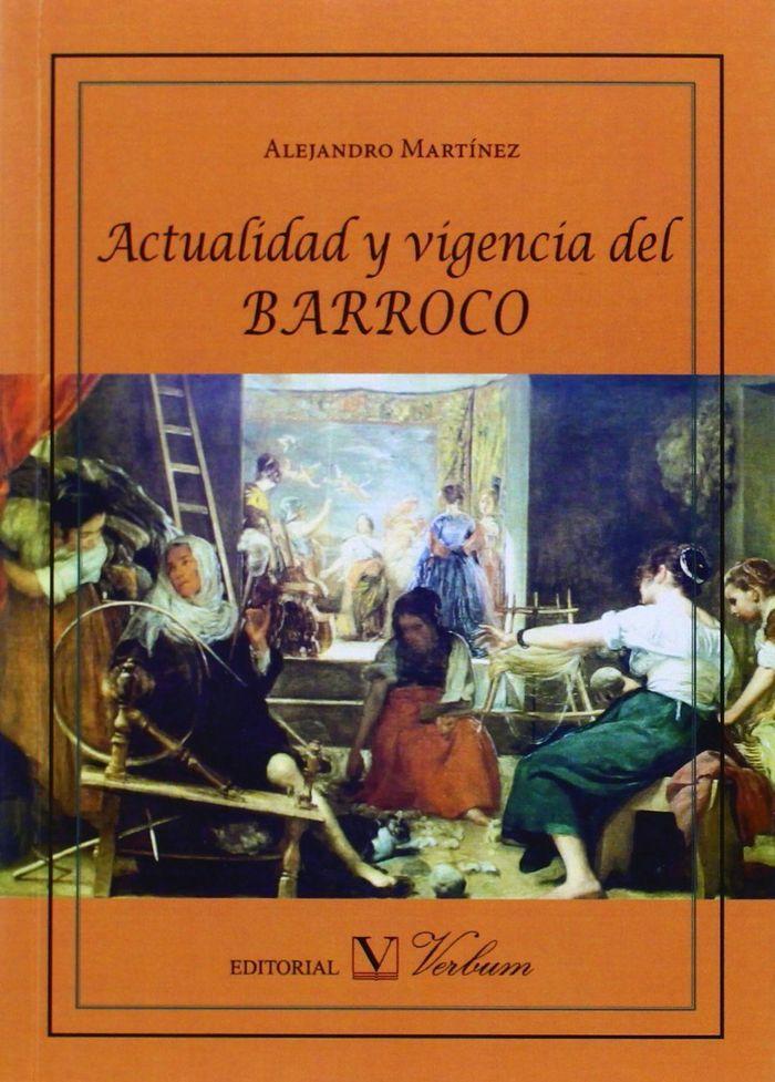 Actualidad y vigencia del barroco