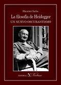 Filosofia de heidegger. un nuevo oscurantismo,la