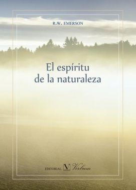 Espiritu de la naturaleza,el