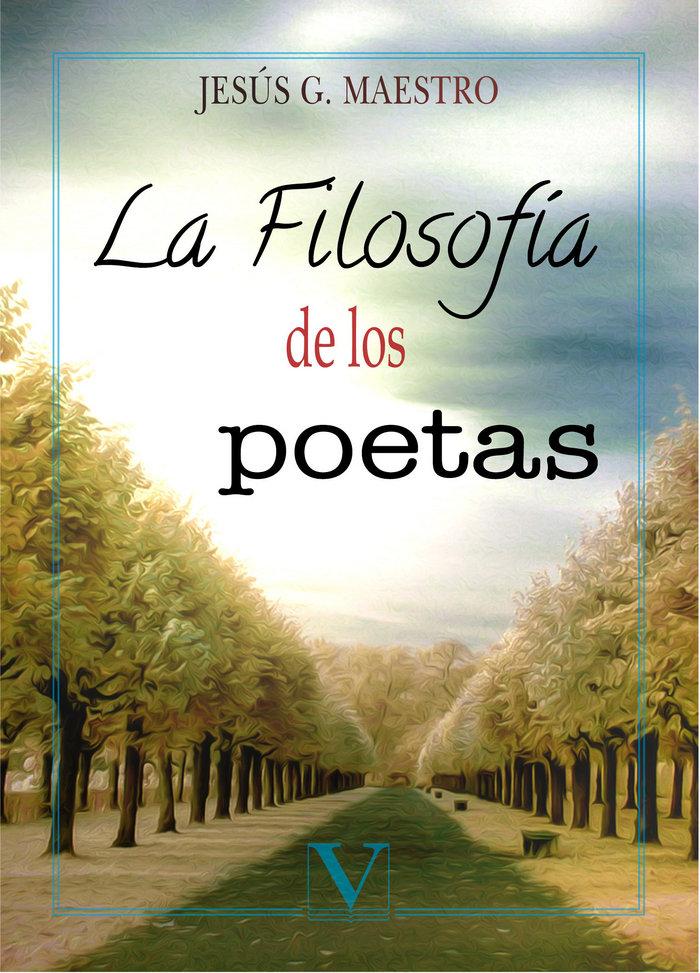 Filosofia de los poetas,la