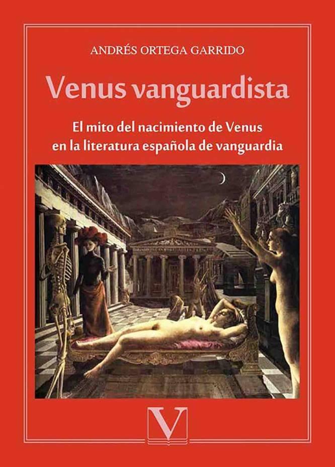 Venus vanguardista