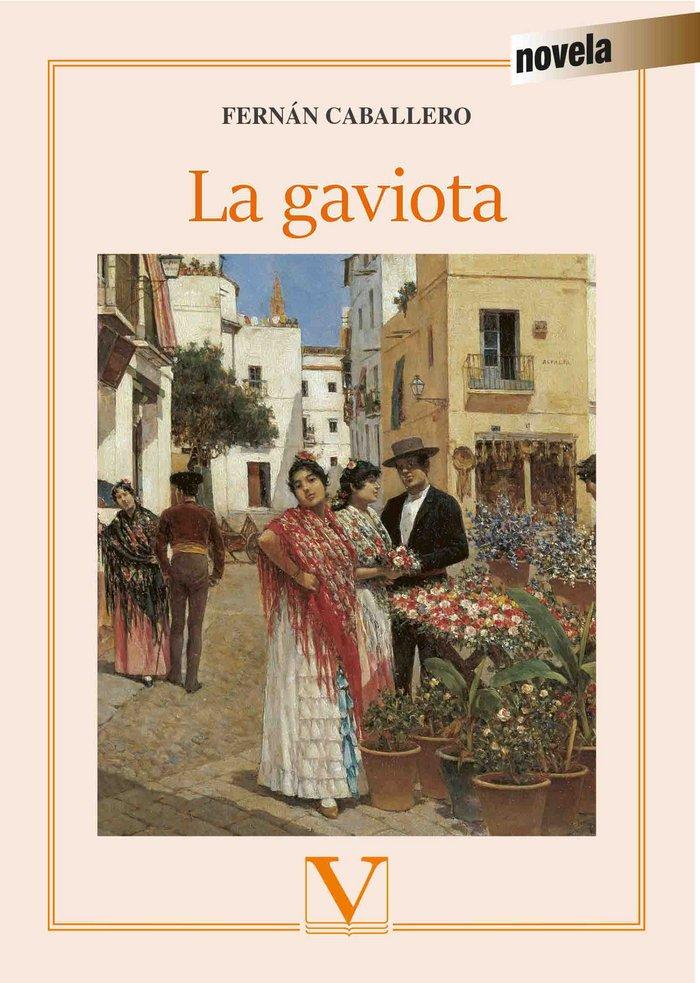 Gaviota,la