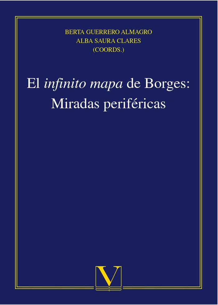 «infinito mapa» de borges:,el