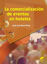 Comercializacion de eventos en hoteles  hosteleria y tur