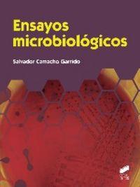 Ensayos microbiologicos