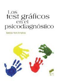 Test graficos en el psicodiagnostico, los