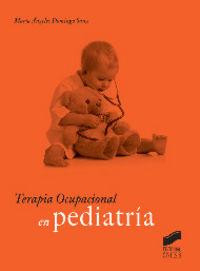 Terapia ocupacional en pediatria