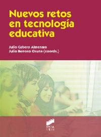 Nuevos retos en tecnologia educativa