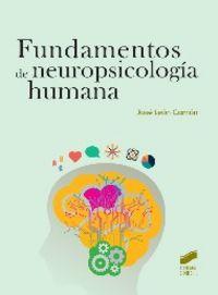 Fundamentos de neuropsicologia humana