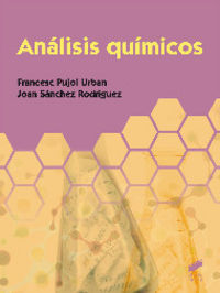 Analisis quimicos
