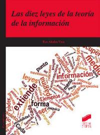 Diez leyes de la teoria de la informacion, las