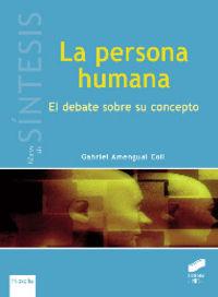 Persona humana, la