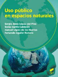 Uso publico en espacios naturales