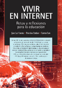 Vivir en internet