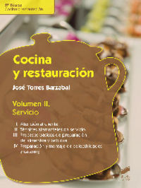Cocina y restauracion