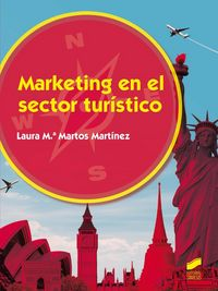 Marketing en el sector turistico