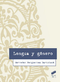 Lengua y genero