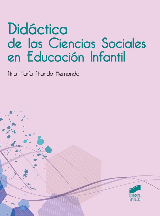 Didactica de las ciencias sociales en educacion infantil