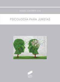 Psicologia para juristas