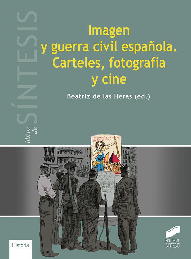 Imagen y guerra civil española