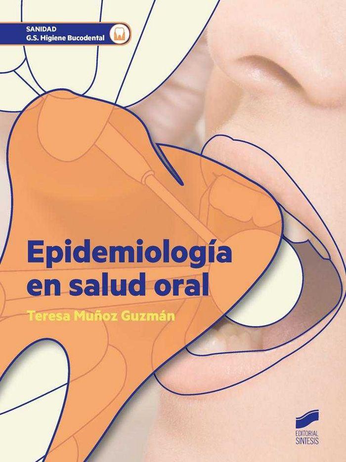 Epidemiologia en salud oral