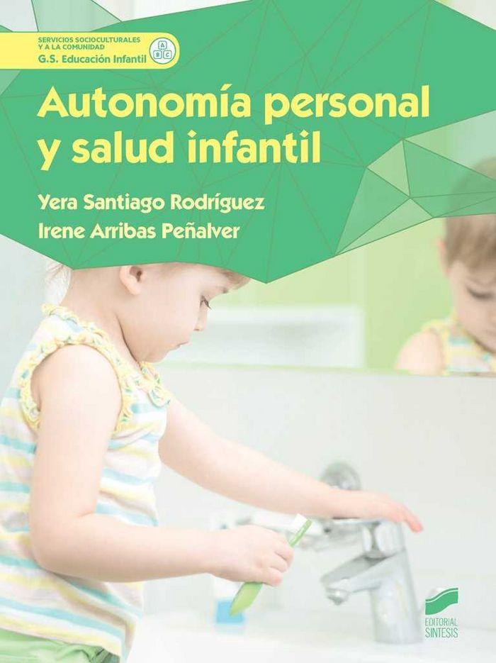 Autonomia personal y salud infantil