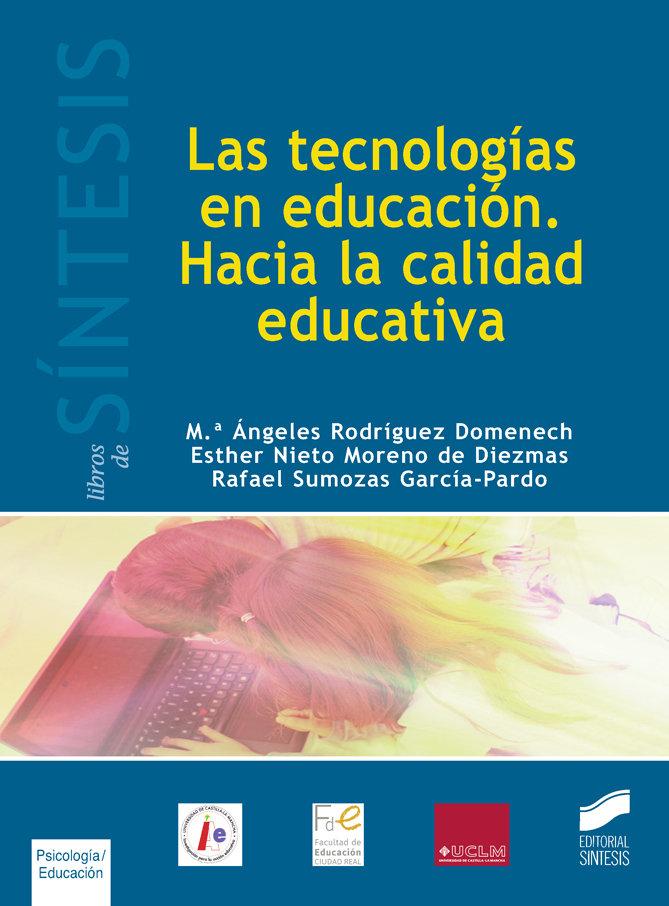 Tecnologias en educacion,las