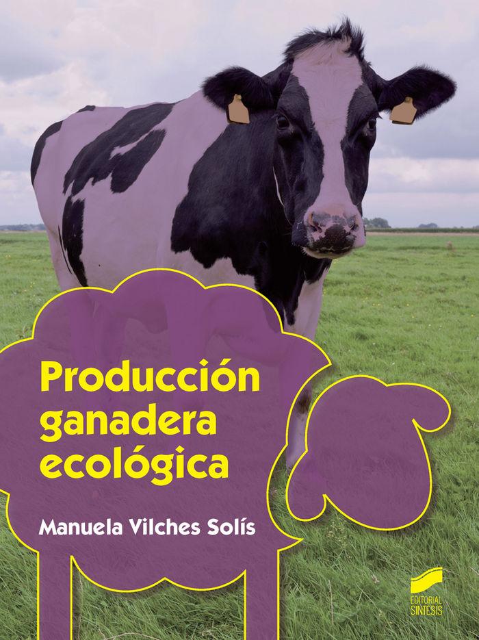 Produccion ganadera ecologica